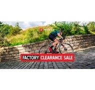 Factory Clearance Sale category image