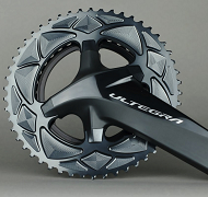Chainrings category image