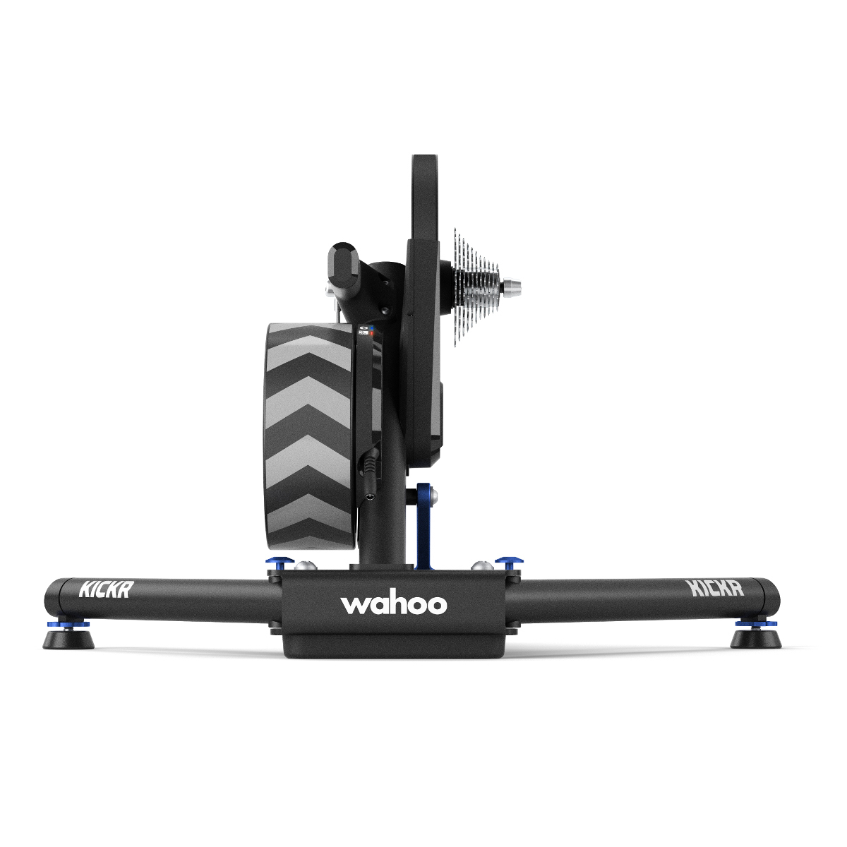 FE Sports - Wahoo KICKR18 Direct-Drive Smart Trainer